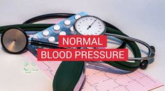 Blood pressure is the pressure the blood exerts on the vessel wall. It is caused by the heartbeat and the accompanied transport of the blood in the vessels. Normal blood pressure for adults is generally between 90-120 mmHg systolic and between 60-80 mmHg diastolic.