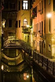 Venice at night =)