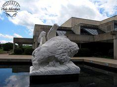 Kansas History Museum – Topeka