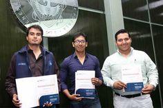 Universitarios-BUAP destacan como jóvenes investigadores