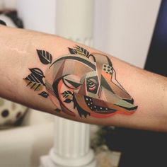 Quebec Tattoo Shops : Karl Marks