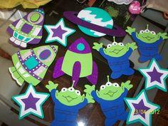 ++TALLER FIESTAS INFANTILES G1-2012++ CONCLUIDO