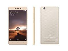 Xiaomi Redmi 3 Launch with Snapdragon 616 processor, Xiaomi Redmi 3 Launch with 4100 mAh battery in 7000 INR, Xiaomi Redmi 3, Xiaomi Redmi 3 with metal body