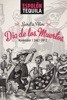 Espolon Tequila Advertising illustrations by Steven Noble