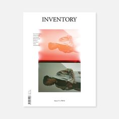 INVENTORY ISSUE 11 – FW14 Alongside a new format and updated design, the cover of our Fall-Winter '14 issue, shot by Mark Borthwick, features Hiroki Nakamura – creator and designer of seminal brand Visvim. The eleventh edition of Inventory also includes Oliver Payne, Margaret Howell, John Gluckow, Dover Street Market, Hirofumi Kurino, Naissance and Yohji Yamamoto, as well as contributions by Shin Murayama, Hanna Putz, Brian DeGraw and Gosha Rubchinskiy.