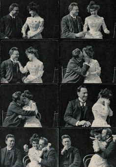 seduction, 1899