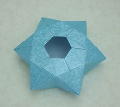 Star Dish by Francis Ow.  Link to PDF diagrams.