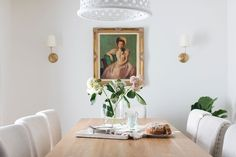 reDesign Home LLC  #diningroom #pursuepretty #mydomaine #homesweethome #housebeautiful