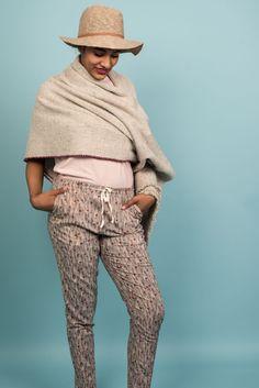 New Bellerose Sabana Pants Pants, Style, Fashion, Trouser Pants, Swag, Moda, Fashion Styles, Women Pants, Fasion
