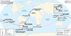 Viagem de Fernão de Magalhães