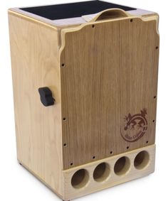 Alma Cajon made in Italy