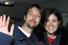 Anyone old enough to remember Tom Green's Monica Lewinsky special? Anyway, in the upcoming Vanity Fair, Monica breaks her years-long silence about the affair that made her a household name,  and we've written about it at the PeekYou blog.