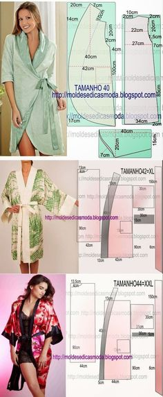 Amazing Sewing Patterns Clone Your Clothes Ideas. Enchanting Sewing Patterns Clone Your Clothes Ideas. Sewing Dress, Dress Sewing Patterns, Diy Dress, Sewing Clothes, Clothing Patterns, Fashion Sewing, Diy Fashion, Sewing Lingerie, Make Your Own Clothes