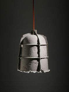 Molde Lamp - Michel Charlot - I'm in love with it !
