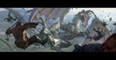 destroy, sui yangyang on ArtStation at http://www.artstation.com/artwork/destroy-e05b9866-b8e9-4496-a738-d5d63c315a1d