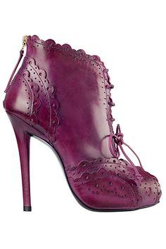 Type 2 shoe