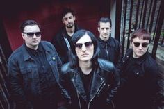 CREEPER announce new 'The Callous Heart' EP (out Sep18th) with headline London showWithGuitars