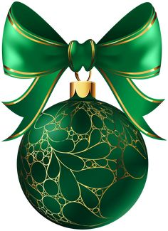 green Christmas bauble and bow artwork, Christmas ornament Christmas Day Christmas lights , Christmas Ball Green transparent background PNG clipart Christmas Jumper Day, Merry Christmas, Christmas Rock, Christmas Jumpers, Green Christmas, Christmas Colors, Christmas Bells, Christmas Baubles, Christmas Holidays