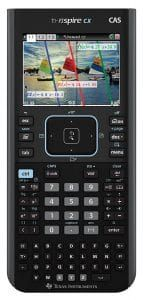 Texas Instruments Nspire CX CAS Graphing Calculator Stay mobile, continue learning - Transfer class assignments from handheld to computer. Complete work outside Cas, Instruments, Math Concepts, Arithmetic, Document, Cool Things To Buy, Coding, Treats, Alternative Energy