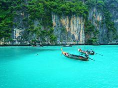 awesome أجمل الجزر الآسيوية.. لعشاق السفر