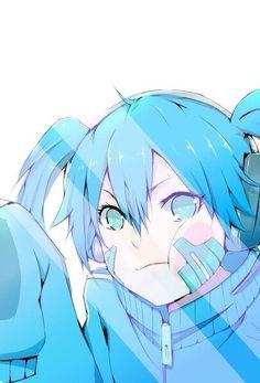 Anime , ene chan