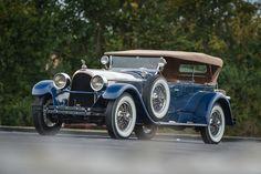 1926 PACKARD 443 PHAETON $264,000.00