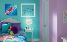 48 Inspiring Mermaid Themes Ideas For Children Kids Room bedroom #48 #inspiring #mermaid #themes #ideas #for #children #kids #room