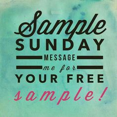If you would like a free sample from me , PM and I can send you a FREE sample. Check out my website at erincasey.jamberrynails.net :)