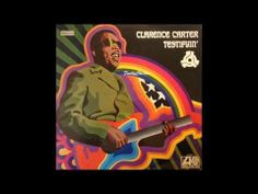 """Clarence Carter """"Snatching It Back"""" (1969)"""