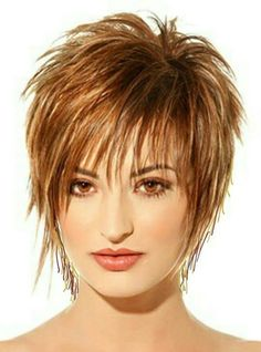 25 Hottest Summer Hairstyles For Short Hair marrylopez.topwom 25 Hottest Summer Hairstyles For Short Hair marrylopez.topwom The post 25 Hottest Summer Hairstyles For Short Hair marrylopez. Funky Short Hair, Short Thin Hair, Haircut For Thick Hair, Short Hair With Bangs, Short Hair Updo, Short Hair With Layers, Short Hair Styles, Pixie Haircut, Choppy Short Hair Cuts