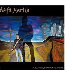 Tiendas Tipo | Rakuten: CD R.MARTIN:EL RASTRO QUE OTR: 467371
