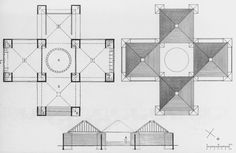 louis kahn pool - Google Search