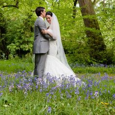 Another gorgeous bride and groom on their wedding day at The K Club!