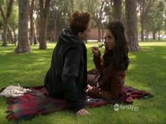 SWITCHED AT BIRTH - BAY AND EMMETTS BEST MOMENTS Best Tv Shows, Movies And Tv Shows, Favorite Tv Shows, Switched At Birth Bay, Dwayne And Whitley, Sean Berdy, The Durrells In Corfu, Sonny With A Chance, Achilles And Patroclus