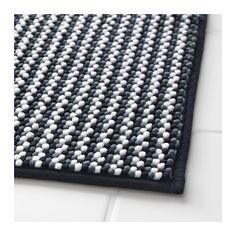 IGGSJÖN Bathroom mat  - IKEA
