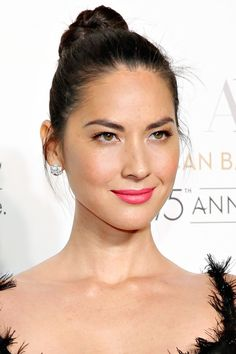 The Best Beauty Looks of the Week - Olivia Munn #Beauty