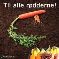 Roden til sundhed – Frugtkurven.dk  Se mere om frugtkurve til din arbejdsplads på: www.frugtkurven.dk