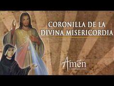 MI RINCON ESPIRITUAL: CORONILLA DE LA DIVINA MISERICORDIA