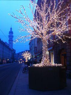 ...LiDì in Wonderland ♥: My Christmas Holiday ♥ #Innsbruck #Austria #Christmas #lovely