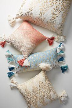 Marcona Pillow