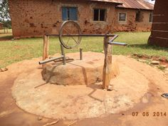 Primary School Borehole