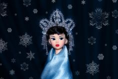 MissMomoko ‏<Title>Snow Queen