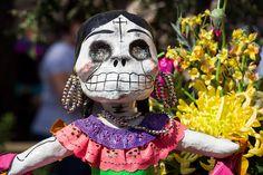 Dia de los Muertos | by HarshLight