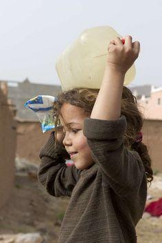 Morocco by Massimo De Nino, via Flickr