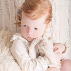 Lotta Sofie ønsker alle en god natt 💙✨🌙✨💙