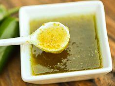 Jalapeño Jam | Serious Eats : Recipes