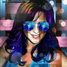 Mirrored Sunglasses, Sunglasses Women, Kelly Monaco, Fashion, Moda, Fashion Styles, Fashion Illustrations