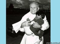 Our beautiful St John Paul II Catholic Art, Catholic Saints, Juan Pablo Ll, Pope John Paul Ii, Religious Quotes, Saint John, Faith, Vatican, Christians