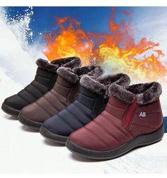 Winter Boots On Sale, Best Winter Boots, Warm Snow Boots, Boots For Sale, Winter Shoes, Summer Shoes, Casual Heels, Women's Casual, Waterproof Winter Boots