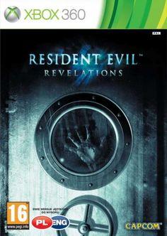 Resident Evil: Revelations to gra akcji utrzymana w konwencji survival horroru z doskonale znanej serii Resident Evil. Produkcja została przygotowana przez japońską firmę Capcom, czyli autorów marki. Pierwotnie Revelations trafiła na konsolę przenośną 3DS, ale z czasem została przeniesiona na inne platformy w podrasowanej wersji.